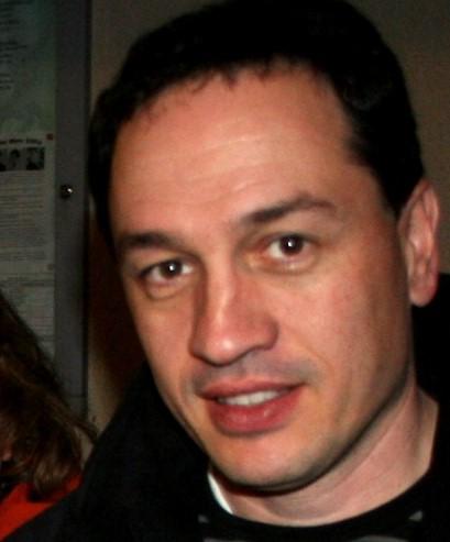 David Siméant