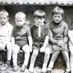 Les gamins de Laneuvelotte