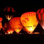Mondial Air Ballon 2009.07.30 ligne de nuit 233