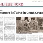 15 mai 2016 Echo n°4