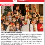 22 décembre 2016 foyer rural anglais enfants