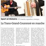 7 juin 2016 Trans-Grand-Couronné