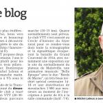 9 juin 2016 blog VTT Michel