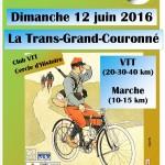 affiche transgrandcouronné 12 juin 2016
